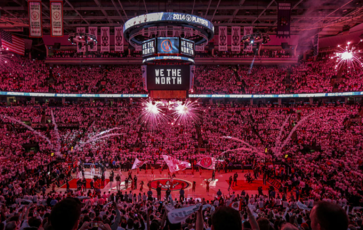 The proud story of the Canadian to the Toronto Raptors (Part 1)